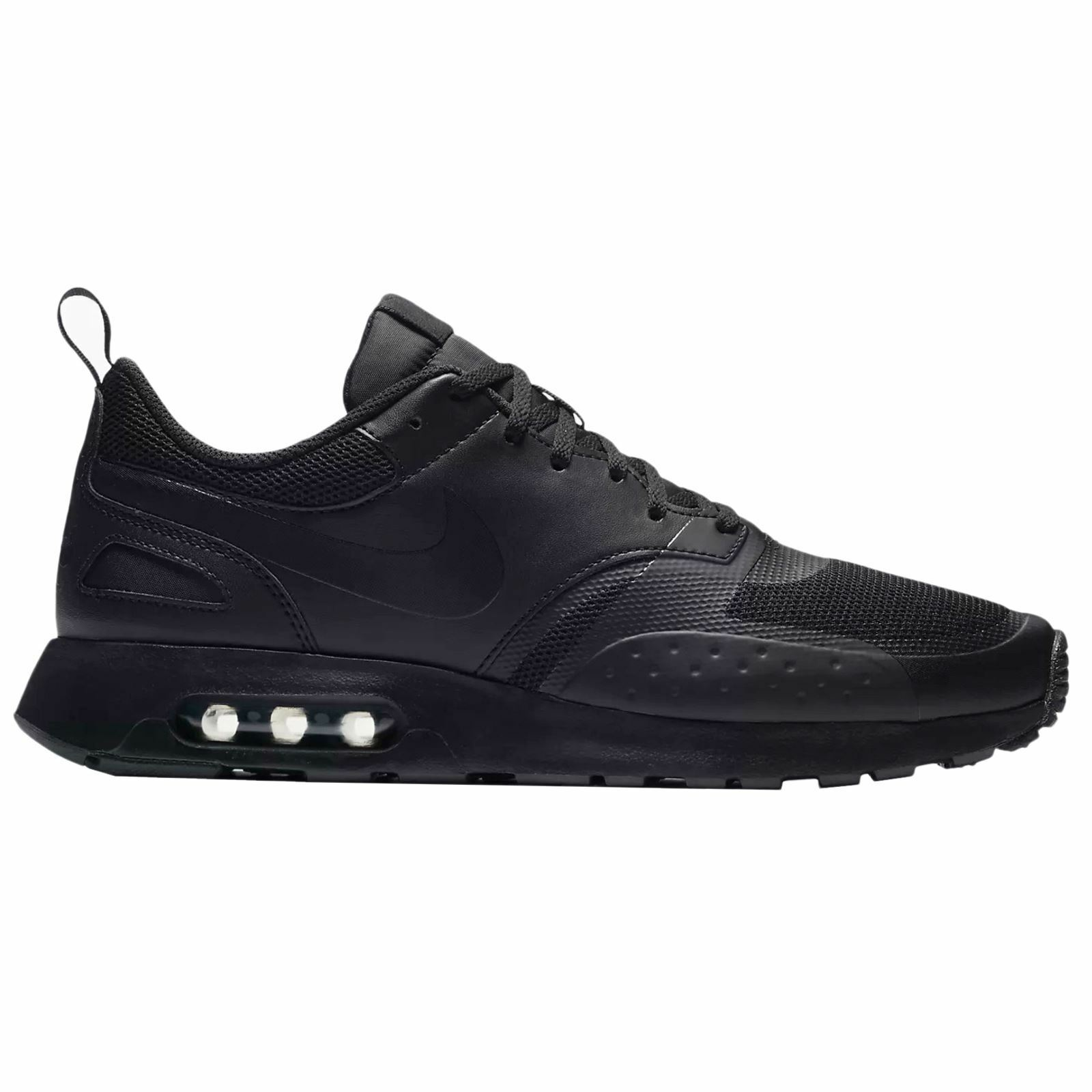 Nike Air Max Vision Black Mens Trainers