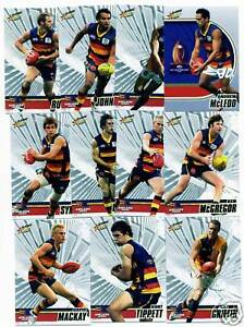 2008-Classic-ADELAIDE-Team-Set-amp-McLEOD-All-Aust
