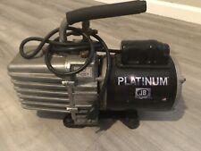 JB Industries DV 42n Platinum Vacuum Pump for sale online | eBay