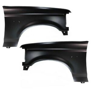 Front Fender Compatible with FORD F-SERIES 1973-1979 LH