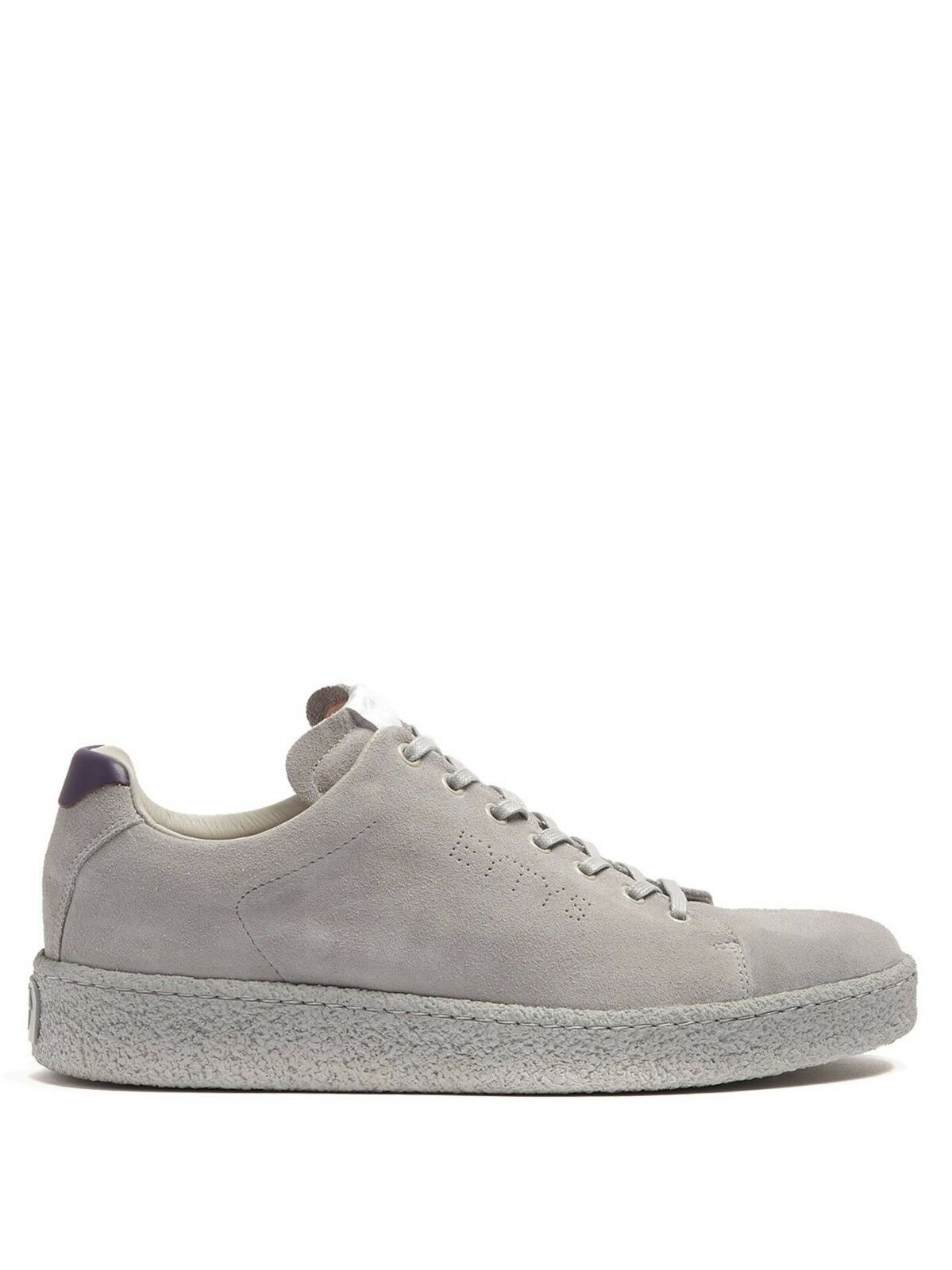 BRAND NEW EYTYS 'ACE' GREY SUEDE  SNEAKERS  SIZE 44 ()