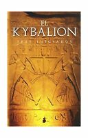 Kybalion El (spanish Edition) Free Shipping
