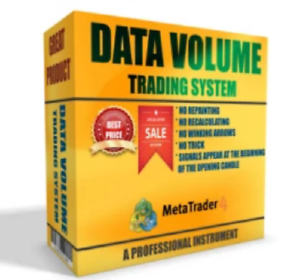 Forex a good volume condition
