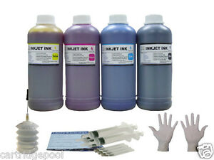 4x16oz-refill-ink-Kit-HP-Lexmark-Dell-Canon-Brother-HP-refill-ink-4x16oz-2G
