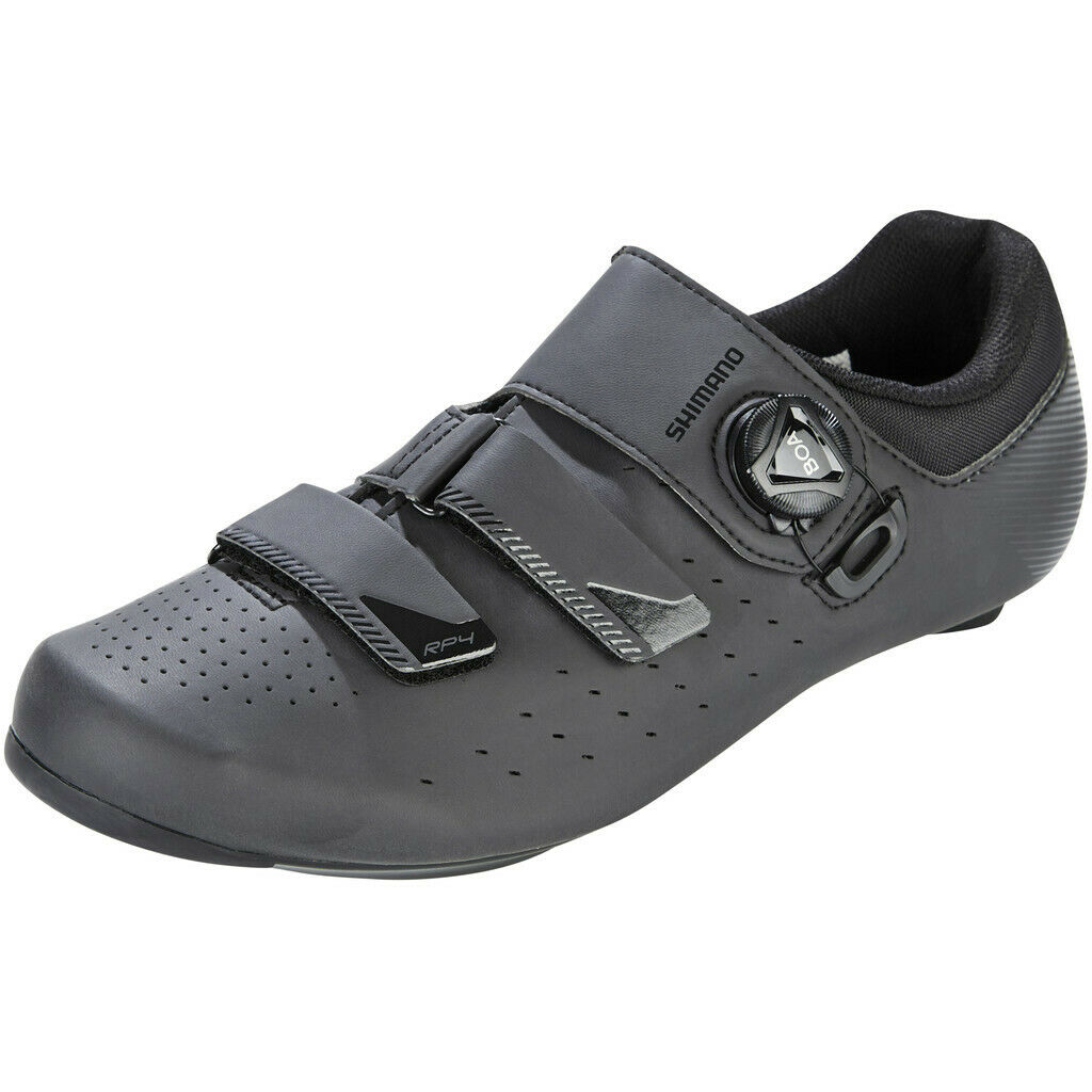 Shimano SH-RP400M schuhe Herren schwarz 2020 Schuhe schwarz