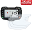 3-x-DUCATI-MULTISTRADA-950-1200-1260-2015-gt-Protector-de-pantalla-Anti-Reflejo
