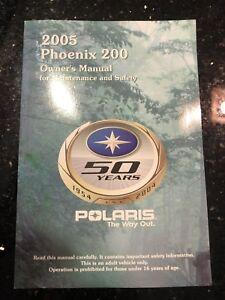 Polaris phoenix 200   a05pb20aa   ereplacementparts. Com.