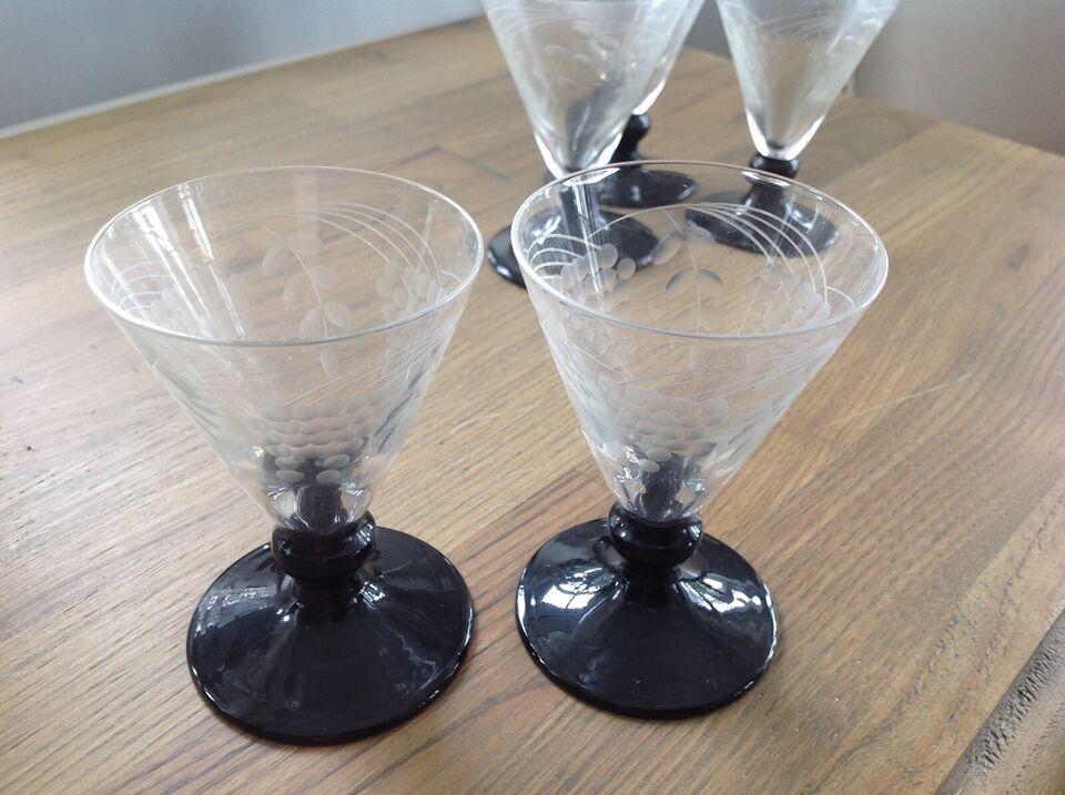Glas, BL. GLAS