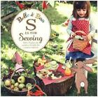 Belle and Boo: S is for Sewing von Belle & Boo (2015, Taschenbuch)