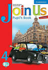 Join Us for English 4 Pupil's Book by Herbert Puchta, Gunter Gerngross (Paperback, 2006)