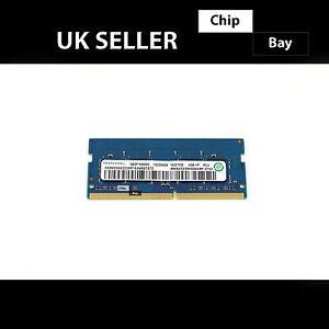 Ramaxel-DDR4-1x-4GB-1Rx8-PC4-2133-Laptop-RAM-Memory-Module