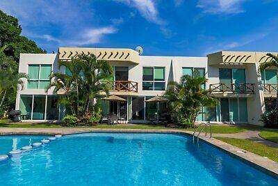 Casa en Venta en Green Canal a pasos de playa! Nuevo Vallarta $270,000 USD