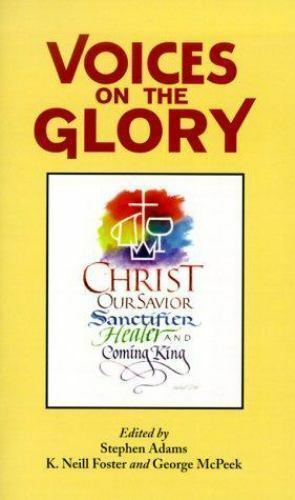 Voices on the Glory (1998, Paperback)