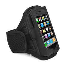 iPhone 4 4S Strong ArmBand Case Cover For SPORTS GYM BIKE CYCLE JOGGING RUNNING