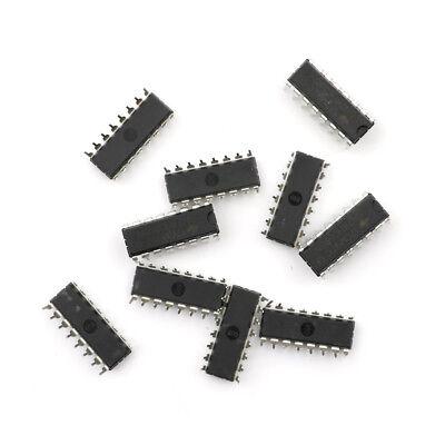 XR2206 Monolithic Function Generator IC 16 PIN DIP XR2206CP NIUS