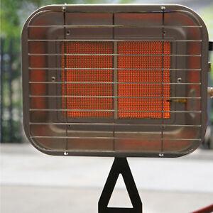 Sealey-LP13-Space-Warmer-Propane-Heater-10-250-15-354Btu-hr-Gas-Bottle-Mounted