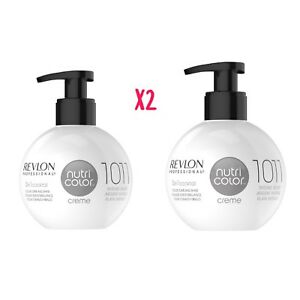 Revlon-Nutri-Color-Conditioning-Creme-1011-INTENSE-SILVER-270ml-BALL-X2