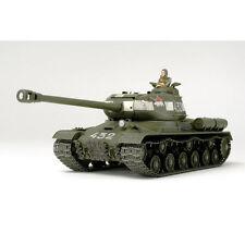 TAMIYA 32571 Russian Heavy Tank JS-2 Model 1 1:48 Military Model Kit