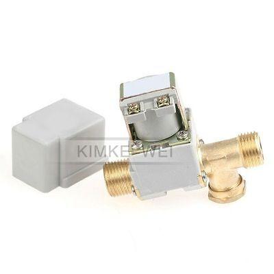 4v110-06 P T1 8 Luft Outlet 2 Position Magnetventil DC 12V ME