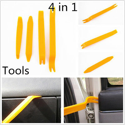 Auto Interior Panels Interior Light Turn Light Open Pry Remove Tools for Peugeot
