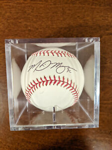 Mike Myers SIGNED Autographed Official MLB Baseball - Red Sox 2004 World Series