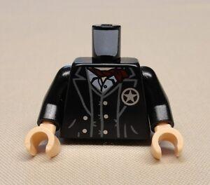 LEGO Parts Minifigure Figurine Body Wear Choose Model  x1