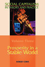 Social Capitalism in Theory and Practice: v. III: Prosperity in a Stable World by Robert Corfe (Paperback, 2008)