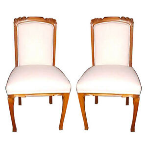 Pair-of-Art-Nouveau-Side-Chairs-France-1900-1950-5230