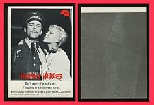 1965 Hogan's Heroes #30 Don't Worry, I'm Not A Spy EXCL **AA-6536**