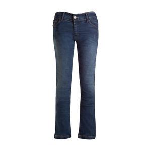 Bull-It-SR6-Vintage-17-Recto-Damas-Jeans-Moto-Motocicleta-Covec-forrado-de-12