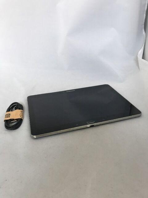 Samsung Galaxy Note 2014 Edition SM-P600 32GB, Wi-Fi, 10.1in - Black Works 100%