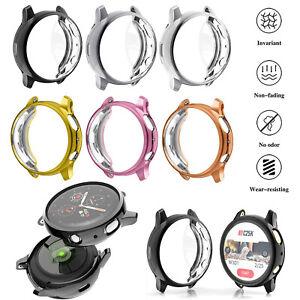 40mm/44mm Funda Protectora TPU Para Samsung Galaxy Watch Active 2 SM-R830 R820