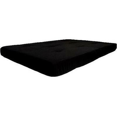 Futon Mattress Only 6 Full Size Tufted