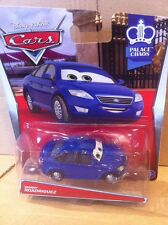 """DISNEY CARS DIECAST - """"Manny Roadriguez"""" - New 2015 Card - Combined Postage"""