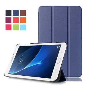 Ultra-Thin-PU-Leather-Tablet-Cover-Stand-Back-Folio-Book-Case-For-Samsung-Galaxy