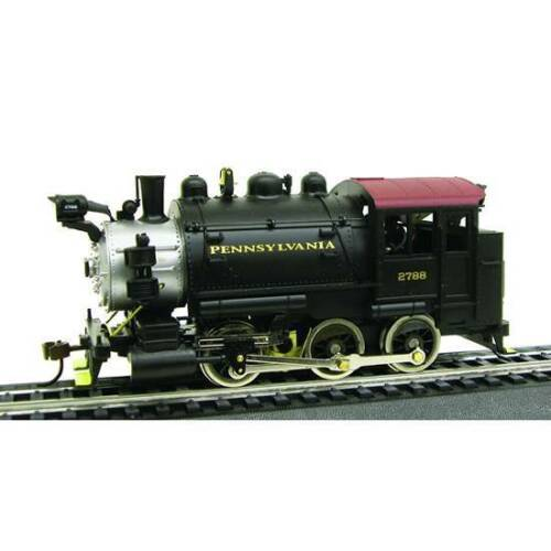 060 Saddle Tank Switcher DCC Ready All Wh MRCMP393003 NIB NEVER OPENED