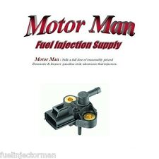 Motor Man - Bosch Differential Fuel Pressure Sensor 0261230093 3F2E-9G756-AD