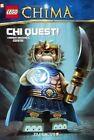 Chi Quest! by Yannick Grotholt (Hardback, 2014)