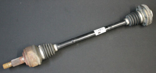 Audi Q7 4L VW Touareg 7L Antriebswelle Gelenkwelle Hinten 7L8501201