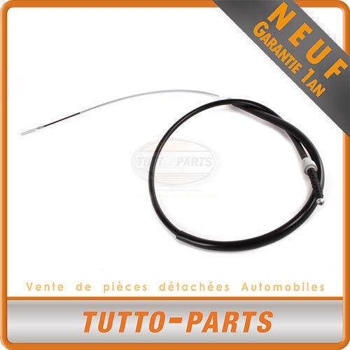 Cable de Frein à Main VW Golf 2 Jetta 2 - 191609721A 1987477165 431223B GCH1653