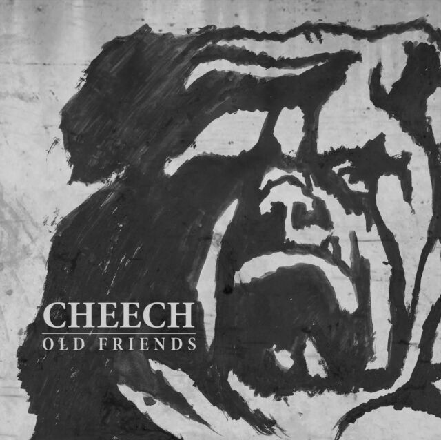 CHEECH - OLD FRIENDS (7INCH)   VINYL LP MAXI-SINGLE NEW!