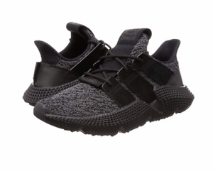 ADIDAS CQ2126 PROPHERE Mn´s (M) Black Black Knit Nubuck Athletic shoes