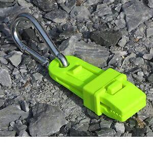 Handschuhhalter-TARP-CLIP-Handschuhclip-KARABINER-Feuerwehrhandschuhe-THW-SEG