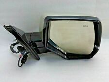 camera 23328947 2015-2018 cadillac escalade right side mirror with blind spots