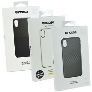 coque iphone x incase