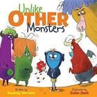Unlike Other Monsters by Audrey Vernick (Hardback, 2016)