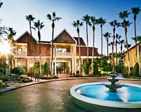 Legacy Vacation Club Orlando-Resort World II ~2BR/Sleeps 6~ 7Nts Weekly Rental