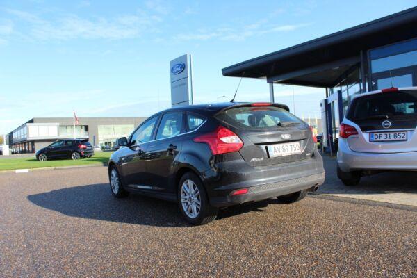 Ford Focus 1,6 SCTi 150 Titanium - billede 2