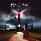 Wings of Love * by Find Me (CD, Aug-2013, Frontiers Records)