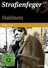 Stahlnetz Folge 17-22 (Straßenfeger 43), 4 DVD (2012)